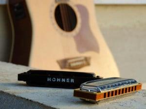 Best beginner harmonica
