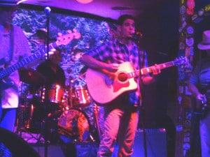 open mic St. Louis