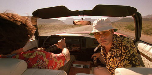 fear and loathing soundtrack
