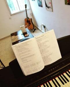 chord books