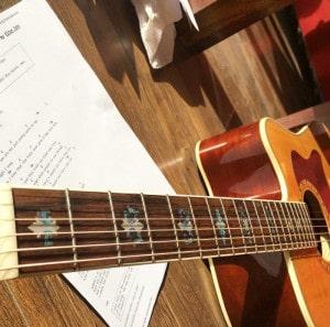 chord books guitar