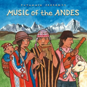 discover new music andes music