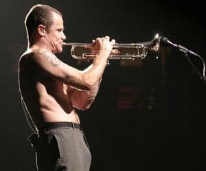 flea multi instrumentalist