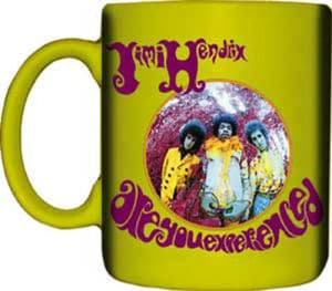 gift ideas for musicians jimi
