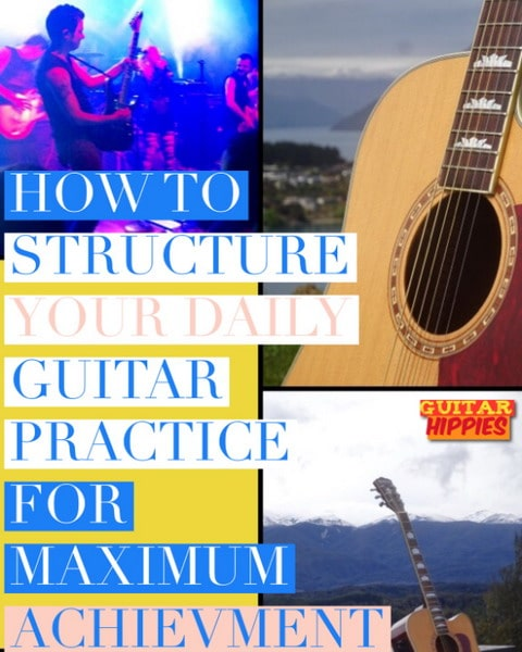 structure your daily guitar practice schedule for maximum achievement how to. Black Bedroom Furniture Sets. Home Design Ideas