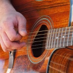 The Best Way To Learn Guitar – Free OR Paid.