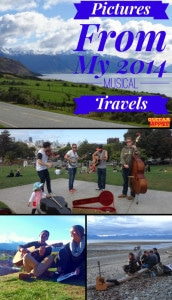 musical travels