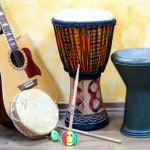 Top 14 Awesome & Cheap PERCUSSION Instruments – Add Rhythm and Practice Your Beat!