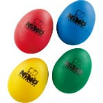 percussion instruments egg