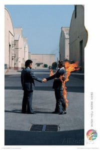Gifts ideas for musicians pink floyd