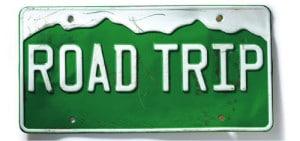 Top road trip music