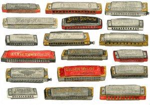 what harmonica to buy beginner