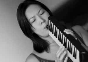 which second instrument melodica