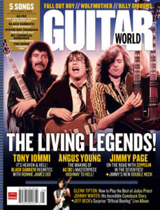 best guitar websites guitar world