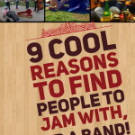11 Reasons to Find Regular Folks to Jam with, or a Band