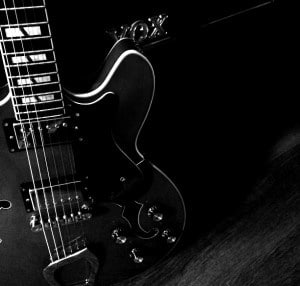 guitar darkness