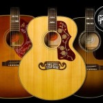 Voting on the 16 Most Beautiful Acoustic Guitars of 2017