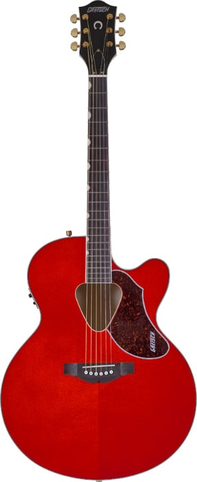 beautiful acoustic guitars gretsch rancher1