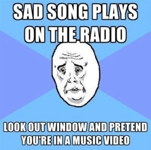 funny music memes sad songs7 300x298 the top 29 funny music memes that'll make you laugh,Sad Piano Music Meme
