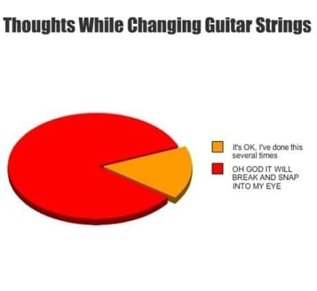 music meme changing strings42