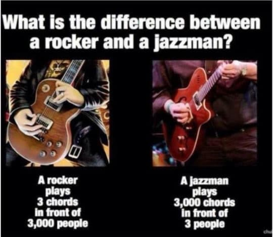 music memes funny meme jazz guitar laugh ll