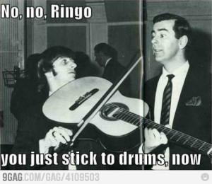 music meme ringo star49