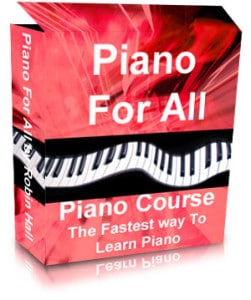 Piano For All Review: From an Actual Student Point of View |