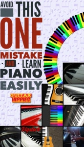 Find out about the most effective & fun way to learn to play all those beautiful songs out of your own hands