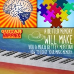 A Better Memory Can Enhance Your Music Life. BOOST Your Memory Now!