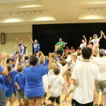 12 Quick Tips for Summer Camp Songleaders / Music Teachers of Big Classes