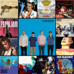 Voting on the Best 90's Rock Bands – Put Your Favorites on Top!