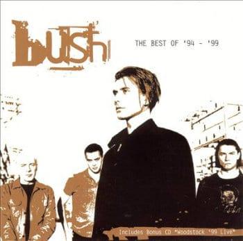 best 90s rock bands bush1