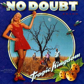best 90s rock bands no_doubt-tragic_kingdom-front16