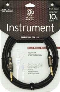 best guitar accessories cables