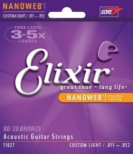 best guitar accessories elixir1