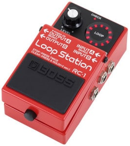 best guitar accessories rc-1-boss3