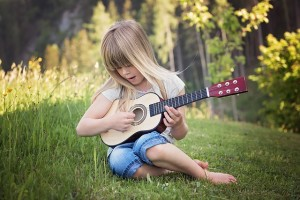 best kids songs guitar