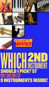 which 2nd instrument