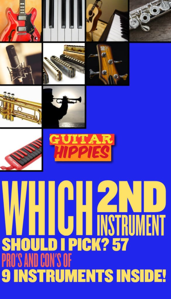 which 2nd instrument