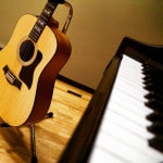 Guitarist? Here Are 8 Motivators to Start Playing PIANO