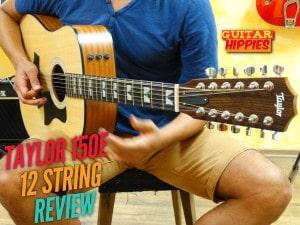 Taylor 150e review 3
