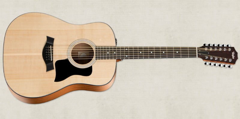 taylor 150e 12 string review-w8