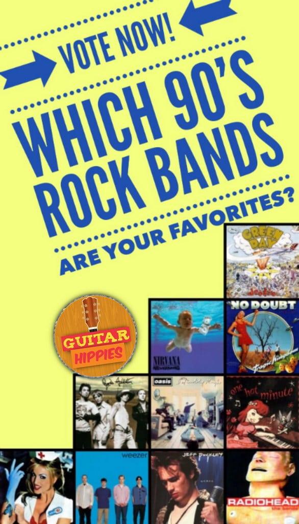 voting on the best 90 s rock bands put your favorites on top. Black Bedroom Furniture Sets. Home Design Ideas