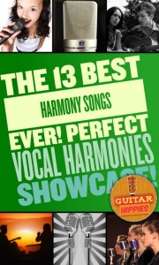 best harmony songs