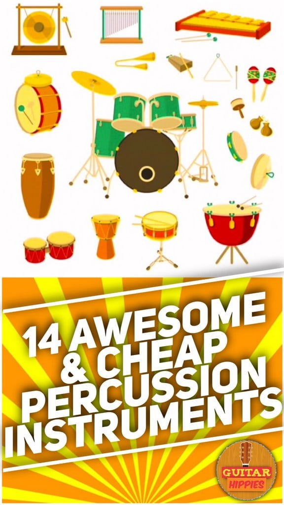 best percussion instruments