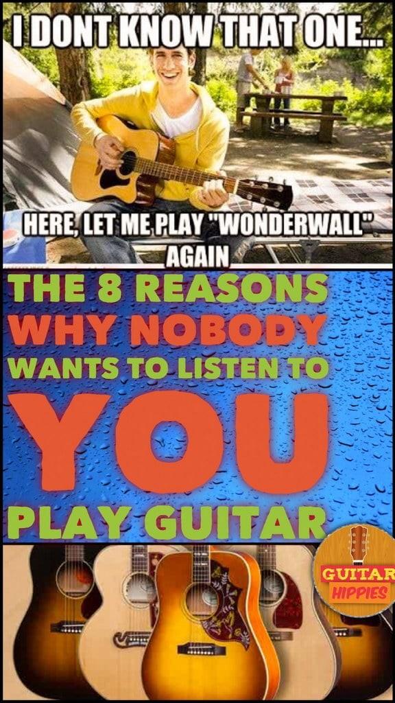 guitar sins