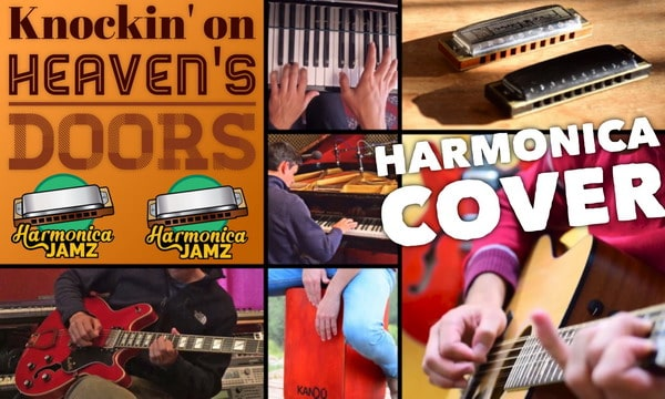 harmonica covers
