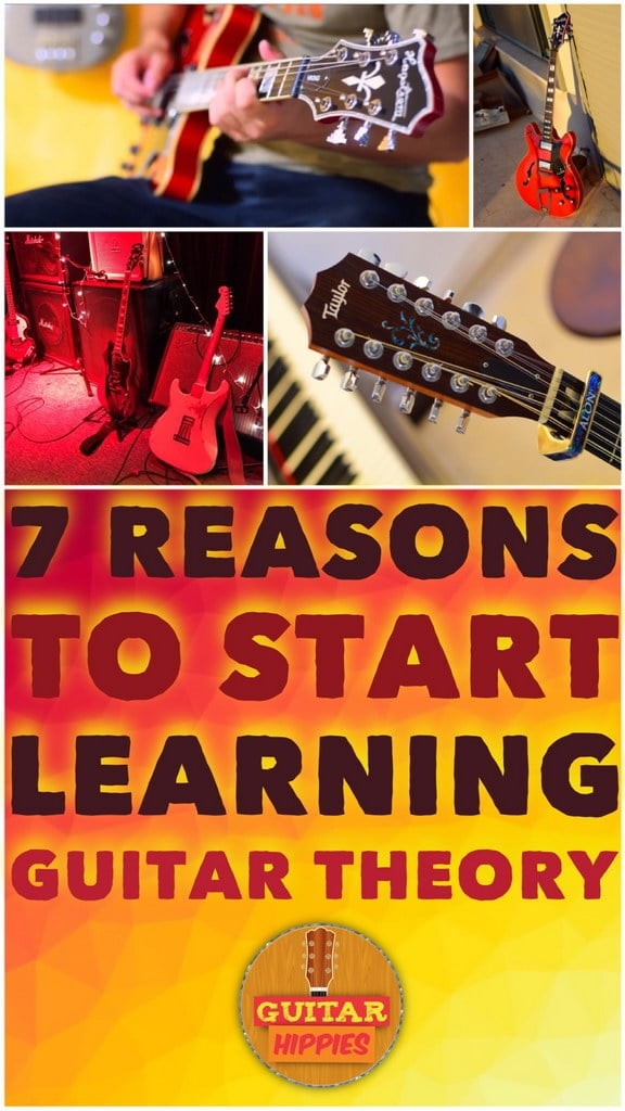 learn guitar theory (2)