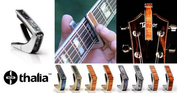 Click the picture to watch the different available colors.