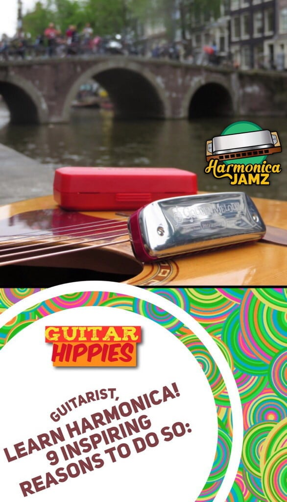why play harmonica